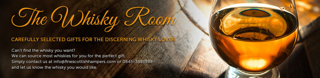 The Whisky Room