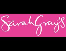 Sarah Gray's