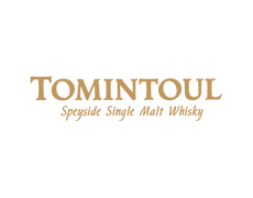 Tomintoul Distillery