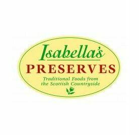 Isabella's Preserves