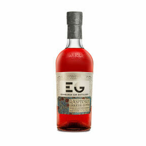 Edinburgh Gin Raspberry Liqueur - 50cl