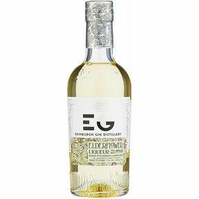 Edinburgh Gin Elderflower Liqueur (20cl)