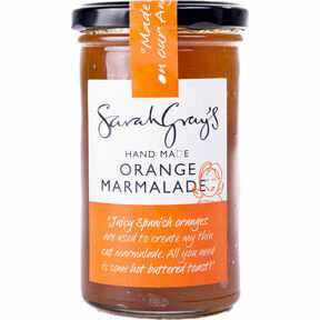 Sarah Gray's Orange Marmalade 300g
