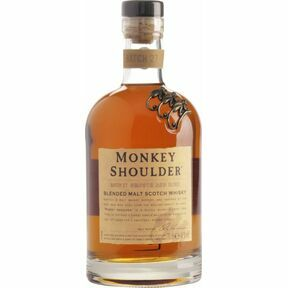 William Grant & Sons Monkey Shoulder Scotch Whisky (70cl)