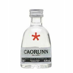 Caorunn Gin Miniature (5cl)