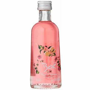 Boe Gin Peach & Hibiscus Gin Liqueur Miniature (5cl)