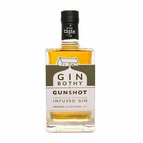 Gin Bothy Gunshot Gin Miniature (5cl)