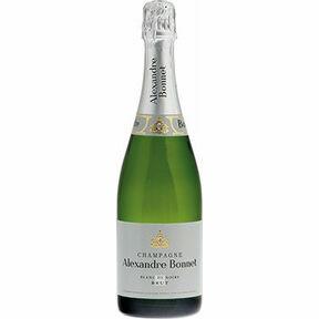 Alexandre Bonnet Blanc de Noirs Brut Champagne 75cl