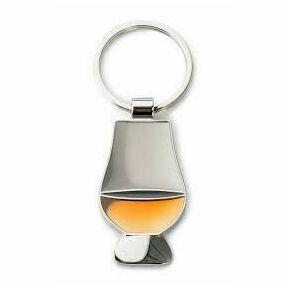 Glencairn Glass Keyring