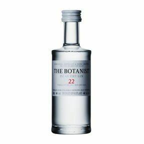 Botanist Islay Dry Gin Miniature (5cl)