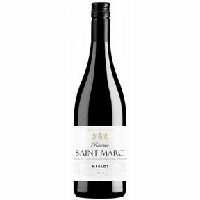 Reserve Saint Marc Merlot Red Wine