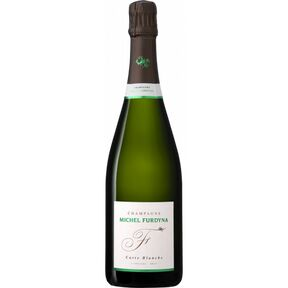 Furdyna Champagne Brut Carte Blanche (75cl)