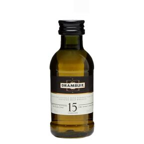 Drambuie 15 Year Old Miniature (5cl)