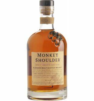 William Grant & Sons Monkey Shoulder 70cl