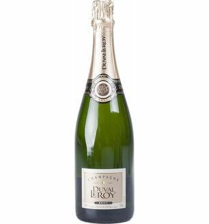 Duval-Leroy Brut, NV Champagne Duval-Leroy - Brut 75cl