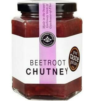 Galloway Lodge Beetroot Chutney