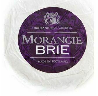 Highland Fine Cheese Morangie Brie (225g)