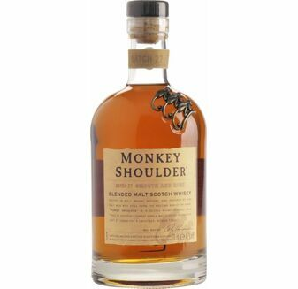 William Grant & Sons Monkey Shoulder 70cl