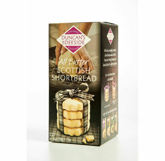 Duncan\'s of Deeside All Butter Scottish Shortbread (200g)