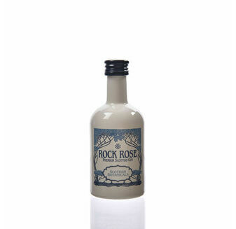 Rock Rose Gin Miniature (5cl)