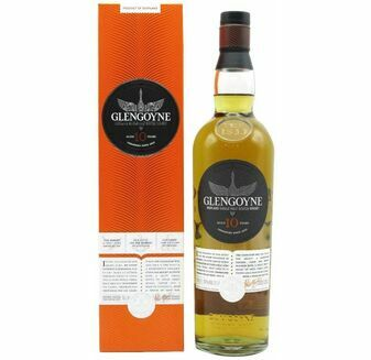 Glengoyne 10 Year Old Scotch Whisky (70cl)