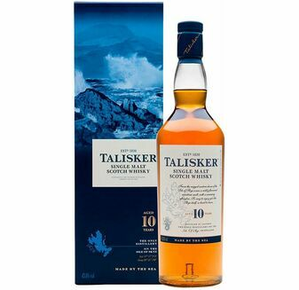 Talisker 10 Year Old Whisky (70cl)\