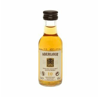 Aberlour Whisky Miniature 5cl
