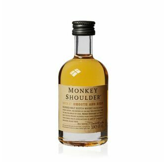 Monkey Shoulder Whisky Miniature 5cl