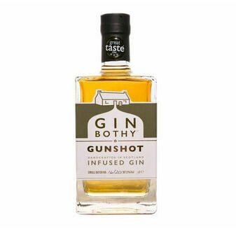 Gin Bothy Gunshot Gin Miniature 5cl