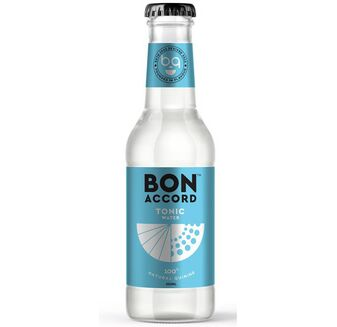 Bon Accord Tonic Water (200ml)