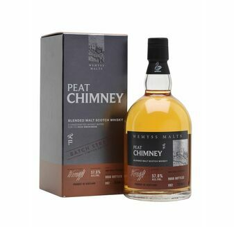 Peat Chimney Whisky Batch 2 70cl