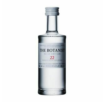 Botanist Islay Dry Gin Miniature 5cl