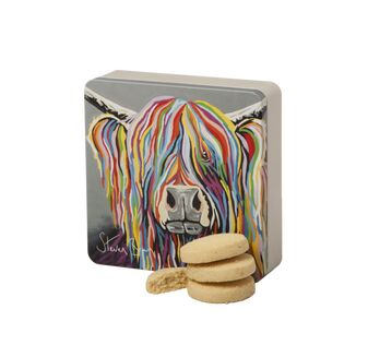 Dean's Charlie McCoo All Butter Shortbread Rounds (160g)