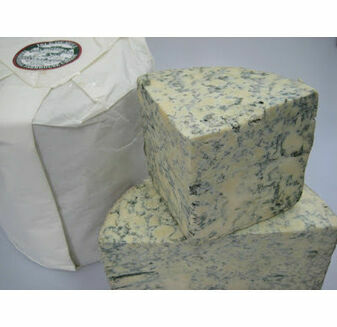 Isle of Mull Hebridean Blue Cheese