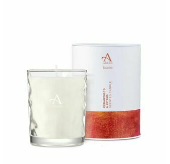 Arran Aromatics Cedarwood & Citrus Candle (8cl)