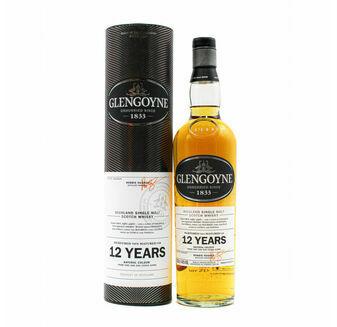 Glengoyne 12 Year Old Scotch Whisky (70cl)