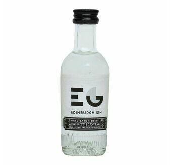 Edinburgh Gin Miniature (5cl)