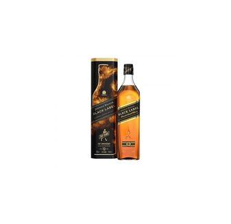 Johnnie Walker 200th Anniversary Black Label Whisky (70cl)