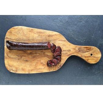 Great Glen Charcuterie Venison Chorizo (65g)