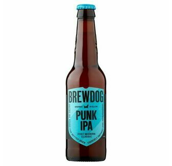 Brewdog Punk IPA (330ml)