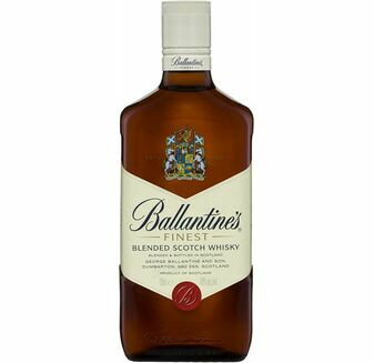 Ballantine's Finest Scotch Whisky (70cl)