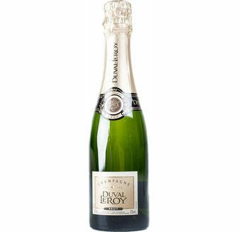 Duval-Leroy Brut, NV Champagne 35cl