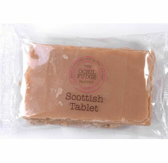 The Ochil Fudge Pantry Handmade Scottish Tablet (90g)
