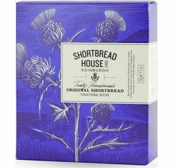 Shortbread House of Edinburgh Original Shortbread (150g)