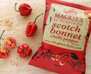 Mackie's Scotch Bonnet Chilli Crisps 40g additional 2