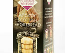 Duncan's of Deeside All Butter Shortbread (200g) additional 1
