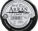 Island Cheese Company Waxed Truckle of Kilbride Cheese additional 1