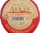 Island Cheese Company Waxed Truckle of Smoked Cheese 200g additional 1