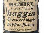 Mackie's Haggis & Cracked Black Pepper Crisps (40g) additional 1