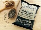 Mackie's Haggis & Cracked Black Pepper Crisps (40g) additional 2